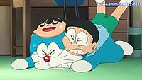 [AnimeMalaydotNET] Doraemon Movie 2015 [Malay Sub] 720p.mp4