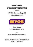 MYOB Accounting Perusahaan Jasa.pdf