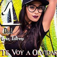 Brenda Santos - Te Voy A Olvidar.mp3