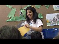 A importância da leitura - Rede Globo - Amigos da Escola - Catálogo de Vídeos.mp4