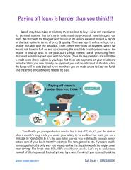 Paying off loans is harder than you think.pdf