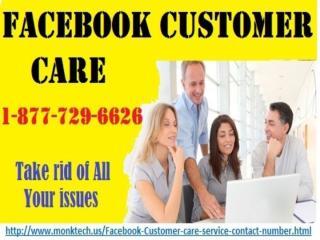 Accessible Effective help @ Facebook Customer Care 1-877-729-6626.pptx