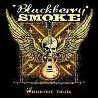 Blackberry Smoke - Prayer For The Little Man.mp3