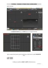 Tutorial criando os paineis para modelagem.pdf