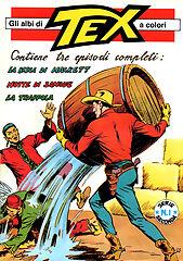 Gli albi di Tex a colori - Serie II n 01 (Mercury 1997-12) [c2c Ciupie e Dinofelix].cbr