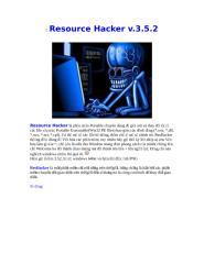Resource Hacker v.doc