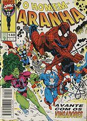 Homem Aranha - Abril # 140.cbr