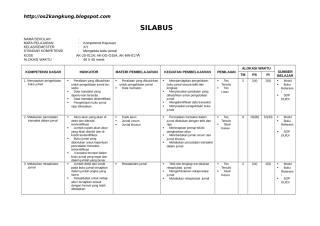 10.03-01 Silabus Akuntansi SMK.doc