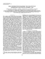 new info regarding holotype of s. aegyptiacus.pdf