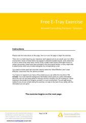 EtrayExerciseFree-Solutions.pdf