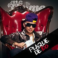 MC GUIME - PLAQUE DE 100.mp3
