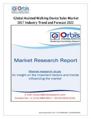 Global Assisted Walking Device Sales Market 2017 Industry Trend and Forecast 2022.pdf