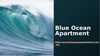 Blueocean Apartment.pptx