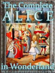 The Complete Alice in Wonderlan - Lewis Carroll.pdf