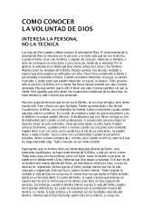 Cómo conocer la voluntad de Dios - Watchman Nee.pdf